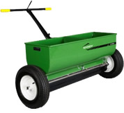 Encap Pro Gandy Spreader Promotion